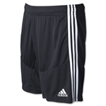 adidas Campeon 13 Women's Short (Blk/Wht)