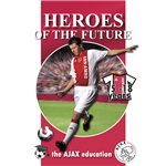 The Ajax Soccer Education DVD (15 to 18 Year-Olds)