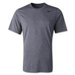Nike Legend Poly Top (Dk Grey)