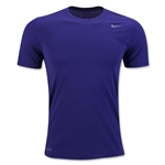 Nike Legend Poly Top (Purple)