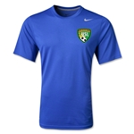 United Soccer League T-Shirt (Royal)
