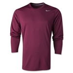 Legend LS Poly Top (Cardinal)