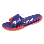 adidas Predator Slide (Night Flash/White/Solar Red)