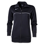 Nike Women's Classic Knit Jacket (Black)