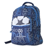 UEFA Champions League Double Body Backpack