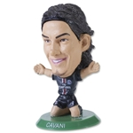 Paris Saint-Germain 15/16 Cavani Mini Figurine