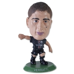 Paris Saint-Germain 15/16 Verratti Mini Figurine