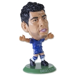 Chelsea 15/16 Diego Costa Mini Figurine