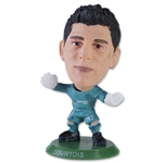 Chelsea Courtois Mini Figure