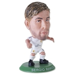 Real Madrid 15/16 Sergio Ramos Mini Figurine
