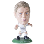 Real Madrid 15/16 Kroos Mini Figurine