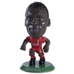 Liverpool Benteke Mini Figurine