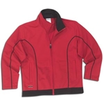 Xara Women's Cambridge Jacket (Red/Blk)