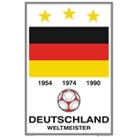 Germany World Champs Poster