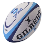 Super Rugby Replica Ball