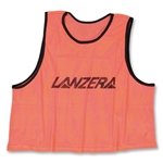 Lanzera Scrimmage Vest Set (Orange)