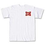 Soccer High Life T-Shirt (White)