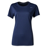 Nike Women's Legend Shirt (Navy)
