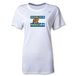 National Cup Finals 2013 Women's Legend T-Shirt (White)