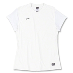 Nike Women's Classic IV Jersey (White)
