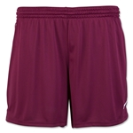 Nike Women's Hertha Short (Maroon)