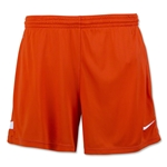 Nike Women's Hertha Short (Orange)