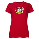 Bayer 04 Leverkusen Women's T-Shirt (Red)