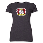 Bayer 04 Leverkusen Women's T-Shirt (Dark Gray)