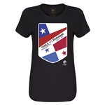 Chile vs Panama Copa America 2016 Women's Matchup T-Shirt (Black)
