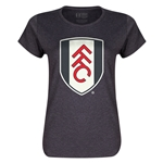 Fulham Core Women's T-Shirt (Dark Gray)