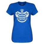 Queens Park Rangers Core Women's T-Shirt (Royal)