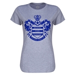 Queens Park Rangers Core Women's T-Shirt (Gray)