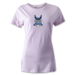 Carolina Railhawks Women's T-shirt (Pink)