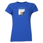 Dayton Dutch Lions Soccer Women's T-Shirt (Royal)