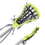 Nike Arise Women's Lacrosse Stick (Neon Yello)