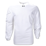 Under Armour Locker Long Sleeve T-Shirt (White)
