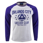 Orlando City LS Originals Crew T-Shirt