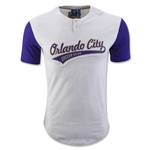 Orlando City Originals Henley T-Shirt