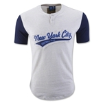 New York City FC Originals Henley