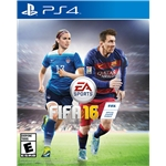FIFA 16 Game (PS4)