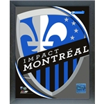 Montreal Impact 11x14 Sport Frame