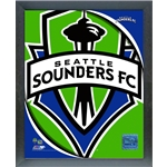 Seattle Sounders FC 11x14 Sport Frame