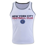 New York City FC Country Tank Top