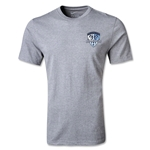 Wilmington Hammerheads Soccer Nike All Purpose T-Shirt (Grey)