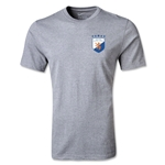 Dayton Dutch Lions Soccer Nike All Purpose T-Shirt (Grey)