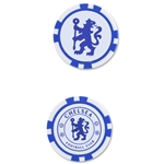 Chelsea Golf Poker Chip Markers