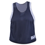 Warrior Two Tone Reversible Training Jersey (Navy/White)
