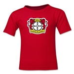 Bayer 04 Leverkusen Kids T-Shirt (Red)