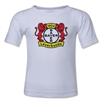 Bayer 04 Leverkusen Kids T-Shirt (White)
