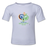 2006 FIFA World Cup Kids Emblem T-Shirt (White)